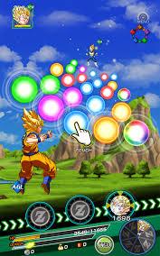 dragon ball dokkan battle android apps google play