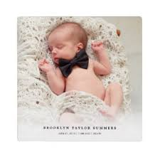 baby plaques baby photo plaques zazzle