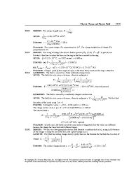 university physics 13th edition solution manual pdf electric