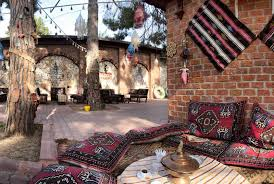 Ottoman Cafe ömer Resort Barlar