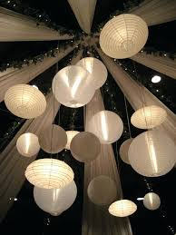 hanging paper lantern lights indoor light paper lantern ceiling light