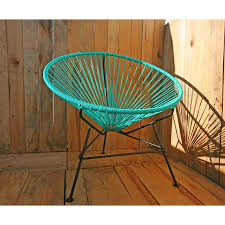 Turquoise Lounge Chair Condesa Chair Aqua Turquoise Fairfurniture Com