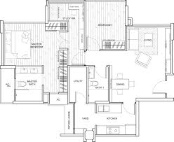 condo layout residential a u2013 wildspace interiors