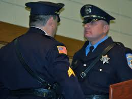 nj corrections officer middlesex monmouth corrections officers graduate from police