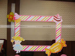 candyland theme candy land theme photo booth frame untumble