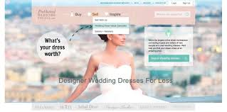 sell your wedding dress how to sell your wedding dress preownedweddingdresses