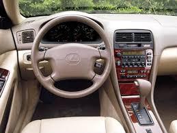 lexus is 2001 photos and 2001 lexus es sedan photos kelley blue book