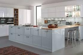 mod es de cuisines am ag s cuisine leicht cuisine d exposition le d stockage cuisine de