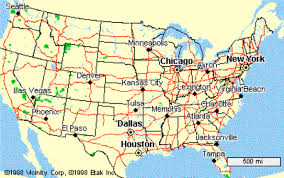 map usa chicago states cities us map with cities for sale 59909d1269290590 east coast vs west