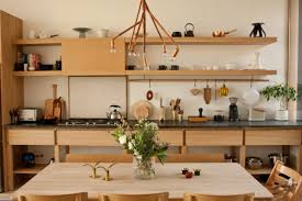 japanese traditional kitchen steal this look a scandi meets japanese kitchen remodelista