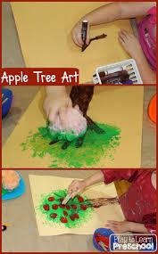 best 25 apple art projects ideas on pinterest apple crafts