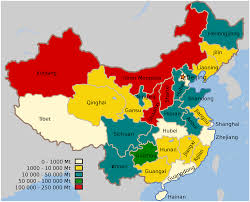 Maps Of China by File Map Of China Coal Resources Svg Wikimedia Commons