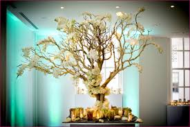 wedding wishing trees manzanita branches for weddings