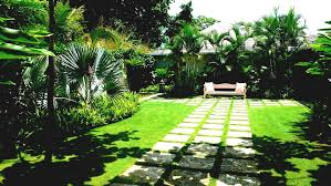 garden design with front of house landscaping ideas for incredible