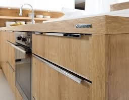 Kitchen Door Furniture A Handleless Kitchen Or Handleless Effect Kitchen