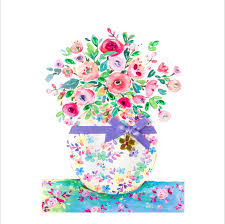 Mother S Day Greeting Card Handmade I Heart U Mom Ana U0027s Papeterie Greeting Cards Stationery And