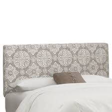 Fabric For Upholstered Headboard by Buy Fabric Upholstered Headboard Size King