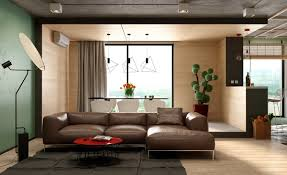 colorful modern furniture three cozy u0026 colorful modern apartments