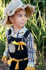 scarecrow costume easy no sew scarecrow costume a owl