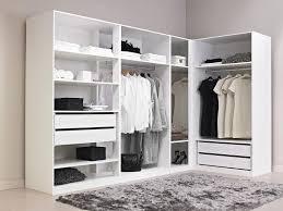 dressing dans une chambre comment faire un dressing dans une chambre idées décoration intérieure