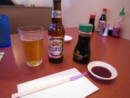 sodium in light beer earthfare carob vegan overnight oats sushi and beer review