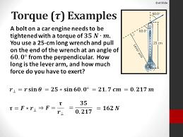 torque u0026 equilibrium ap physics ppt video online download