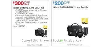 best black friday camera deals 2017 nikon black friday 2017 sale u0026 dslr camera deals blacker friday