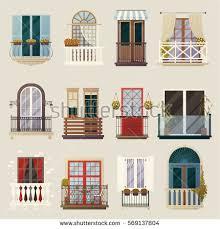 Building Exterior Design Ideas Facade Stock Images Royalty Free Images U0026 Vectors Shutterstock