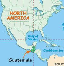 america map guatemala accommodations and travel in guatemala guatemala travel