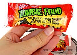 sometimes foodie sky bar zombie food walmart