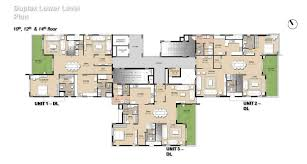 High Rise Apartment Building Floor Plans Apartments In Omr 3 4 Bhk Luxury High Rise Flats In Omr Before Toll