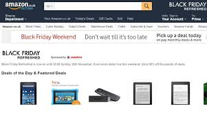 how to black friday shop on amazon black friday web traffic up 16 while footfall tumbles 8 new