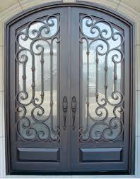 iron door designs for home outstanding top 25 best doors ideas on