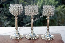 Crystal Candle Sconces Crystal Candle Holders Crystal Candle Holders Exporter