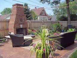 Cost Of Brick Patio Cost Of Brick Patio Vs Wood Deck Home Design Ideas
