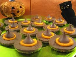 Halloween Treats Halloween Treats For Kids Halloween Desserts