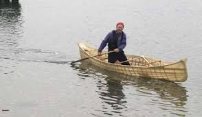build a greenland kayak 4 steps with pictures