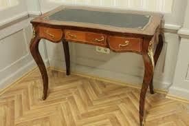 scrivanie stile antico barocco scrivania stile antico bureau plat mosr0809sksw