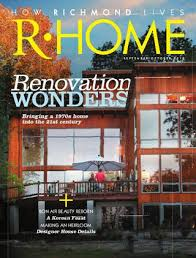 Home Renovation Magazines R U2022home Sept Oct 2010 By Richmond Magazine Issuu