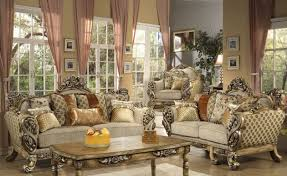 Antique Living Room Furniture Timeless Antique Living Room Design Ideas