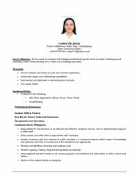 Resume Objective For Preschool Teacher Resume Examples Backgrounds Fantastical Resume Sample Objectives