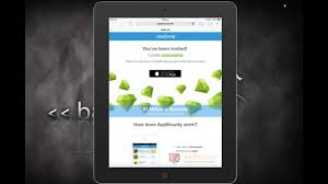 appbounty net invite code appbounty get gift cards and paid apps for free code hack