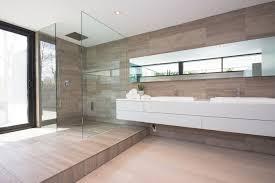 interior design adorable bathroom applying clear floating vanity