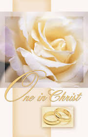 wedding bulletins wedding bulletins one in lifeway christian bulletin