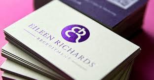 Business Cards With Foil Excellent Foil Blocking Business Cards 25 In Unique Business Cards