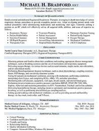 Certified Hand Therapist Resume Sample by Transport Respiratory Therapist Cover Letter