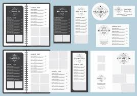 b u0026w menu templates download free vector art stock graphics u0026 images