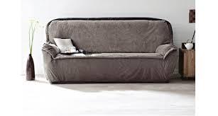 protection pour canapé housse de divan 3 places maison design wiblia com