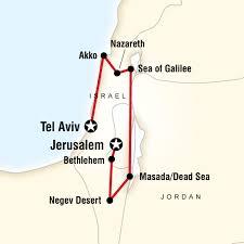 negev desert map explorer in africa middle east g adventures
