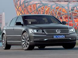 2005 volkswagen phaeton w12 4motion related infomation